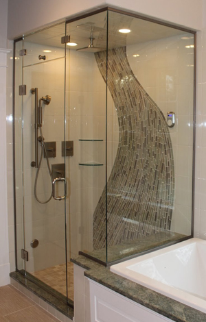 Shower Doors & Enclosures | Signature Glass Inc.