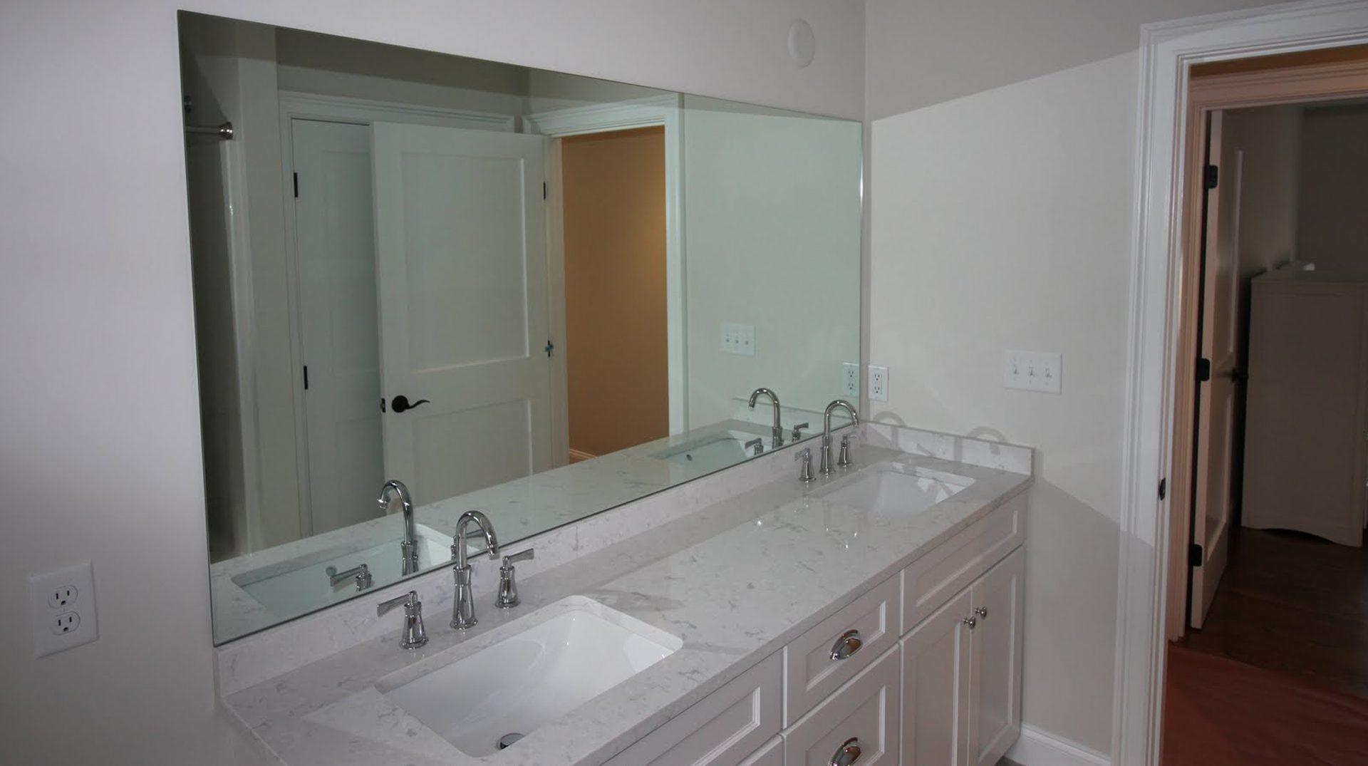 Vanity Mirror in Bridgewater