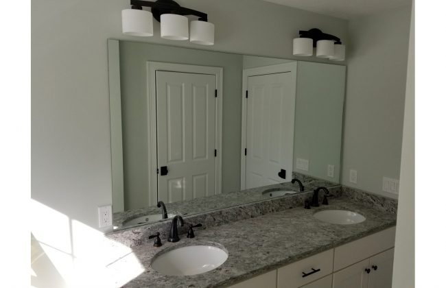 Vanity Mirror in Foxboro MA